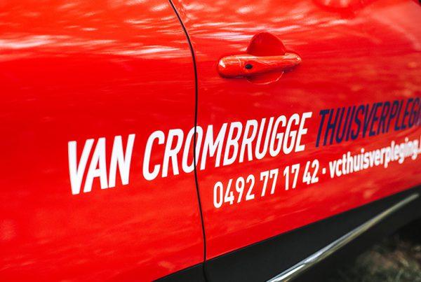 Thuisverpleging Maarten Van Crombrugge | Zottegem, Herzele, Zwalm, Oosterzele, Balegem